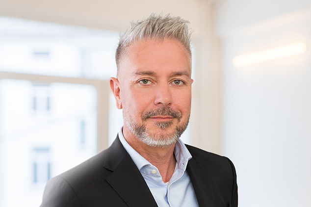 Oliver Kiehr, Manager, INFOMOTION GmbH