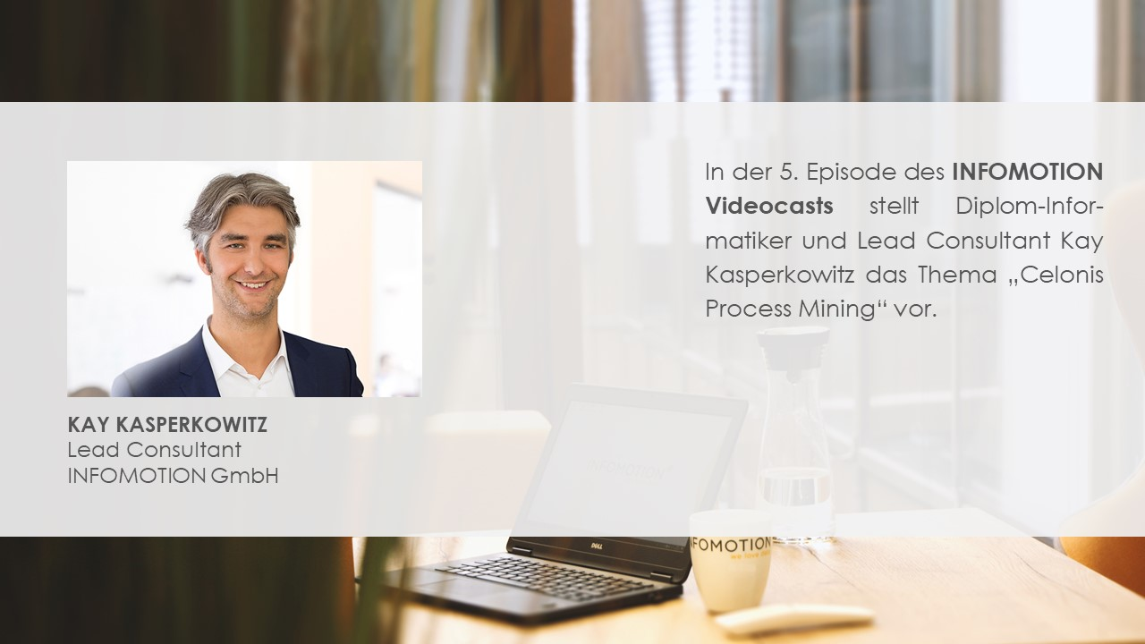 Podcast Celonis Process Mining