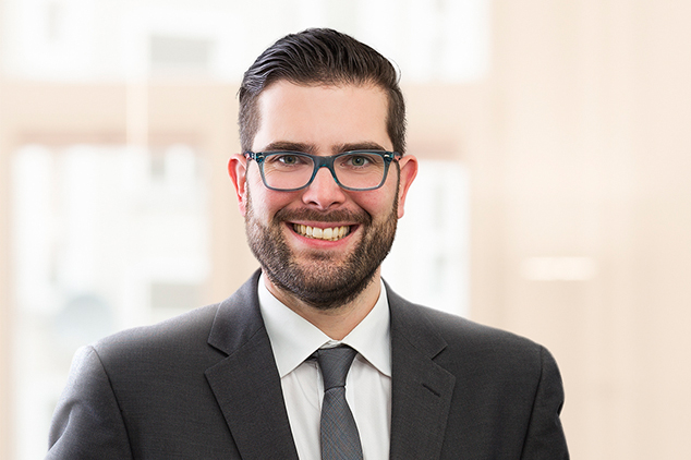 Jens Peglow, Business Unit Manager