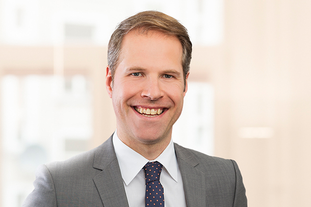 Lutz Döring, Sales Manager