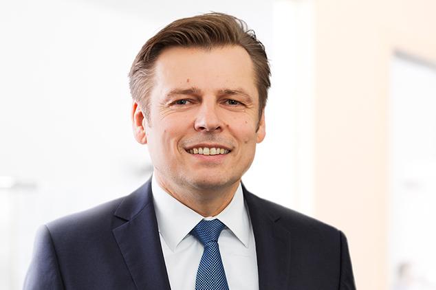 Waldemar Kalisch